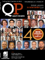 "I was one of ASQ's ""40 Under 40"" in 2011"